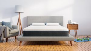 Best Mattress For People With Insomnia